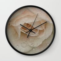 poem Wall Clocks featuring love poem by lucyliu
