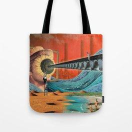 seasons Tote Bag
