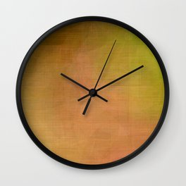 Gay Abstract 04 Wall Clock