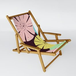 Water Lily Sling Chair