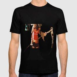 Torpid T-shirt