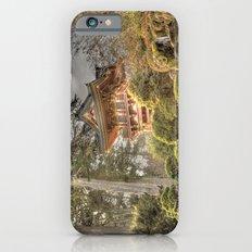 Peaceful Escape Slim Case iPhone 6s