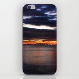 Saltburn Dusk iPhone Skin