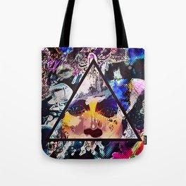 Havok  Tote Bag