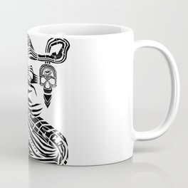 Operation MindFuck Coffee Mug
