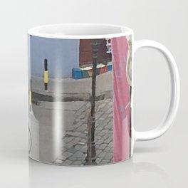 Belgrade Coffee Mug