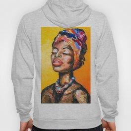 Black Magic Woman Hoody