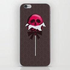 Sweet Death iPhone & iPod Skin