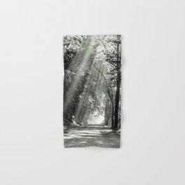 Sunshine Road Hand & Bath Towel