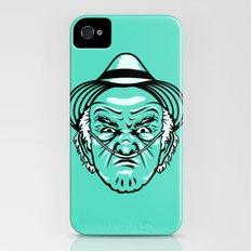 Tio Salamanca Slim Case iPhone (4, 4s)