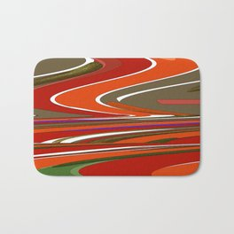 MELTED JOY Bath Mat