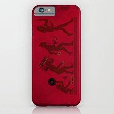Music (R)Evolution 1.0 Slim Case iPhone 6s
