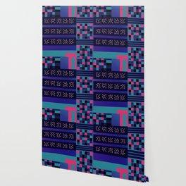 MOVIMIENTO DEL CUADRADO · GLOJAG Wallpaper