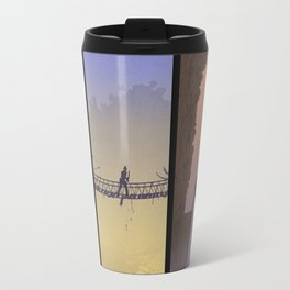 Fortune & Glory Travel Mug