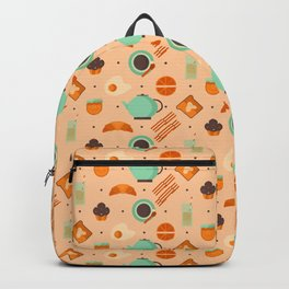 Most Important Meal Backpack