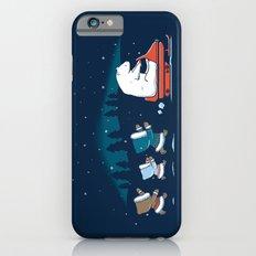 Grand Theft Arctic iPhone 6 Slim Case