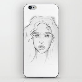 jklajdix 0.1 iPhone Skin