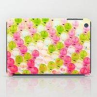 friendship iPad Cases featuring Friendship by Irène Sneddon