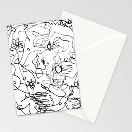 Carefree Stationery Cards