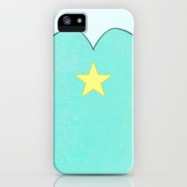 Pearl-First Outfit iPhone Case