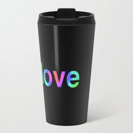 Love - ltd edition Travel Mug