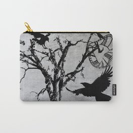 Melting Time II A534 Carry-All Pouch