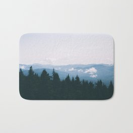 Forest XXIII Bath Mat