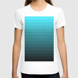 Depth Gradient T-shirt