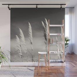 Toi Toi Wall Mural