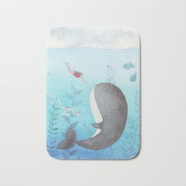 I found you! Bath Mat