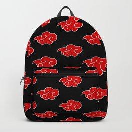 Akatsuki Clouds V.3 Backpack