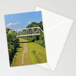 Local Landmark Bridge Stationery Cards