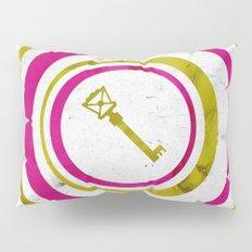 Phantom Keys Series - 04 Pillow Sham
