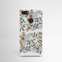 Watercolor Floral Android Case