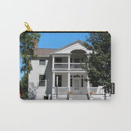 Wolcott House II Carry-All Pouch
