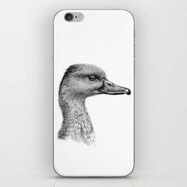 West Indian Tree Duck SK066 iPhone Skin