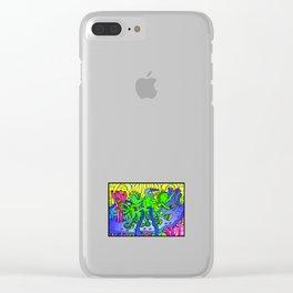 DESTINI 2 Clear iPhone Case