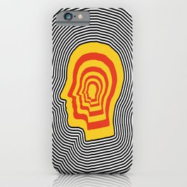 Trippy Tame iPhone Case