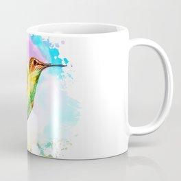 The Hummingbird Coffee Mug