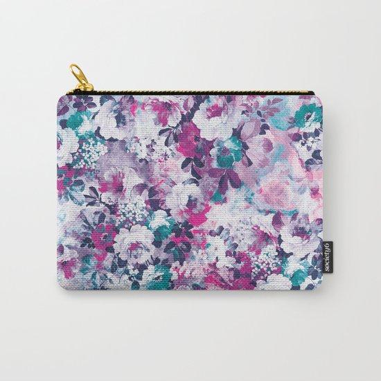 Beautiful Garden II Carry-All Pouch