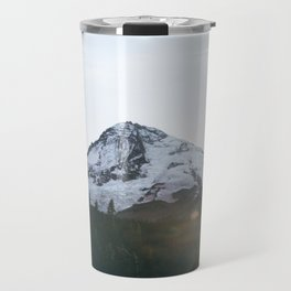 Mount Hood XVII Travel Mug