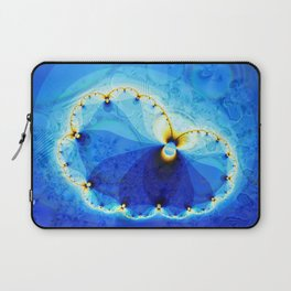 Butterfly Valley Laptop Sleeve
