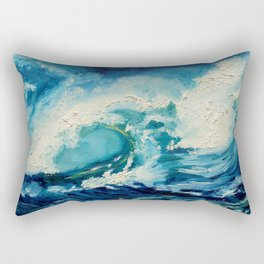 Ocean Rectangular Pillow