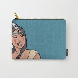 Pocahontas Mononoke Carry-All Pouch