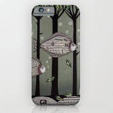 A Fishy Story iPhone 6s Slim Case