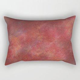Mars Expanded Rectangular Pillow