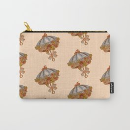 Put a Bow on It Carry-All Pouch