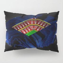 The Kansai Pillow Sham