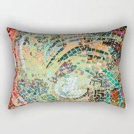 Love Swirls Rectangular Pillow