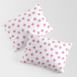 JoJo - Johnny Joestar Pattern [White Ver.] Pillow Sham